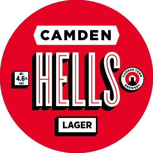 camden town brewery logo